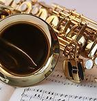 saxofón 2