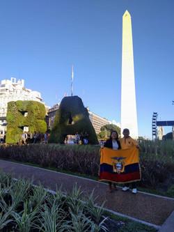 Nosotros Argentina