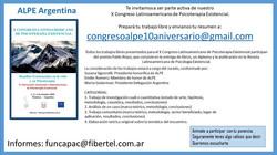ALPE-argentina 2020