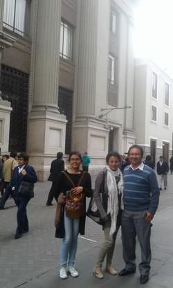 Perú Congreso Existencial