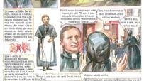 Conhecendo um pouco sobre a vida e os ensinamentos do Padre Luís Caburlotto - 24 de 30