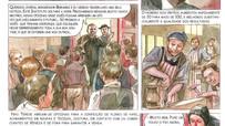 Conhecendo um pouco sobre a vida e os ensinamentos do Padre Luís Caburlotto - 25 de 30