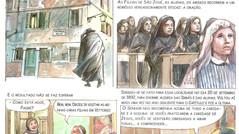 Conhecendo um pouco sobre a vida e os ensinamentos do Padre Luís Caburlotto - 26 de 30