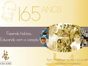 Por que as Filhas de São José? 165 anos de atuação no mundo
