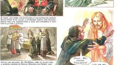 Conhecendo um pouco sobre a vida e os ensinamentos do Padre Luís Caburlotto - 27 de 30