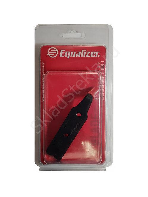 Лезвия для резака Equalizer Z2 (1шт)