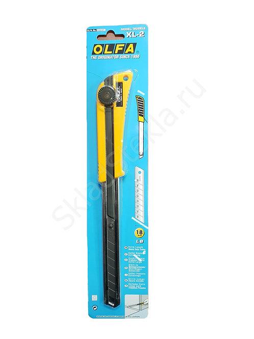 Нож длинный OLFA XL-2