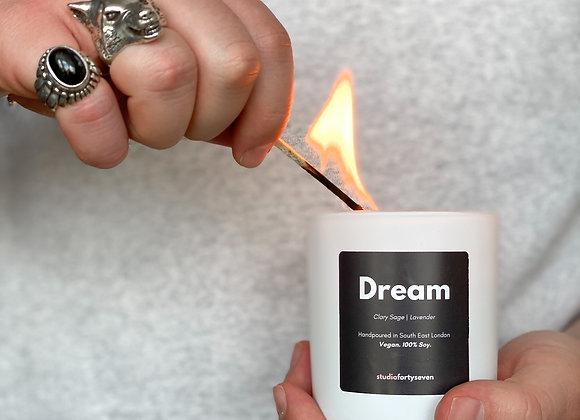 Dream | Clary Sage & Lavender