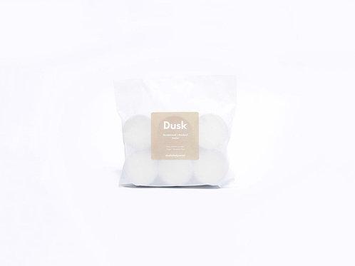 Dusk   Set of 6 Soy Wax Tealights