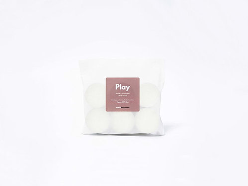 Play | Set of 6 Soy Wax Tealights