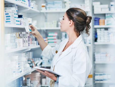 La farmacia del futuro