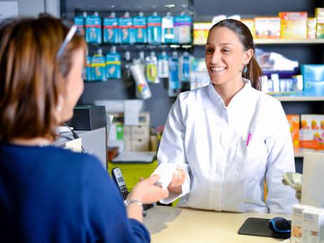 Precios Máximos hasta octubre en Farmacias Argentinas