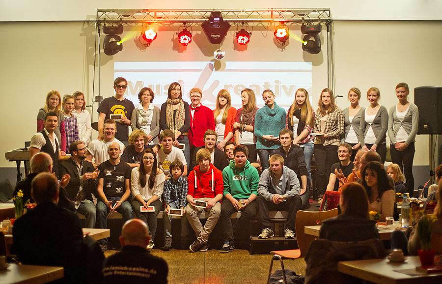 mobile Musikschule Oberhausen