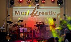 mobile Musikschule seit 2007