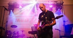 Gitarrenunterricht Marl & Recklinghausen