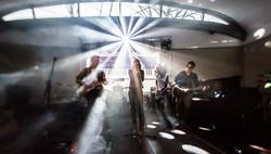Band MusiKreativ beim Konzert
