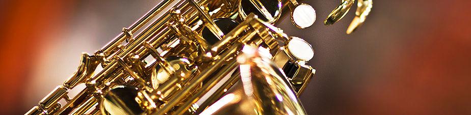 MusiKreativ Saxophonlehrer für den mobilen Saxophonunterricht