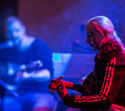 Professioneller Gitarrenunterricht in Recklinghausen