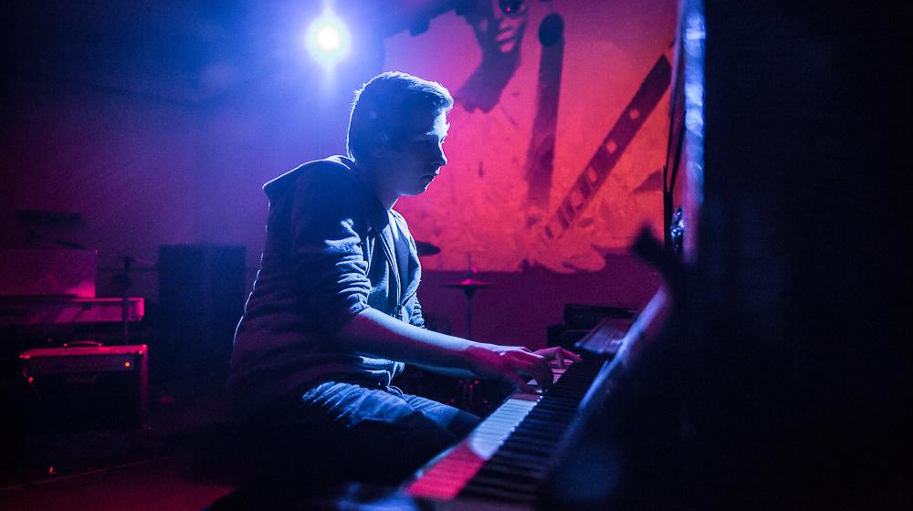 Klavierlehrer in Aachen | Klavierunterricht