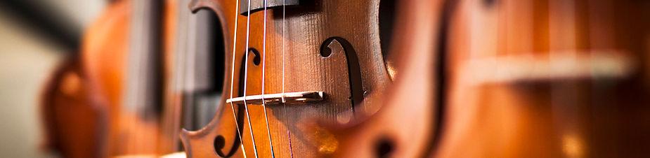 MusiKreativ Geigenlehrer für den mobilen Geigenunterricht