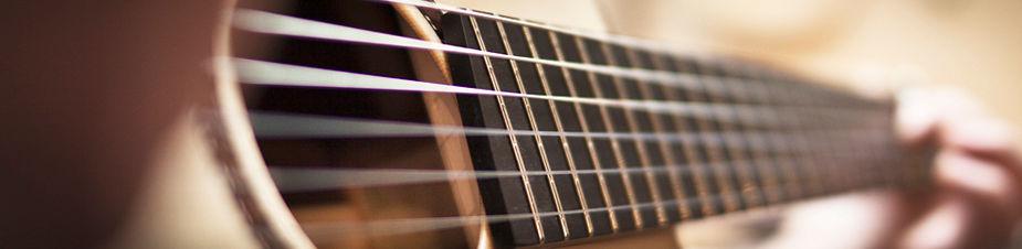 MusiKreativ Gitarrenlehrer für den mobilen Gitarrenunterricht