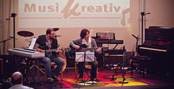 Gitarrenunterricht in Berlin | Gitarrenlehrer |MusiKreativ