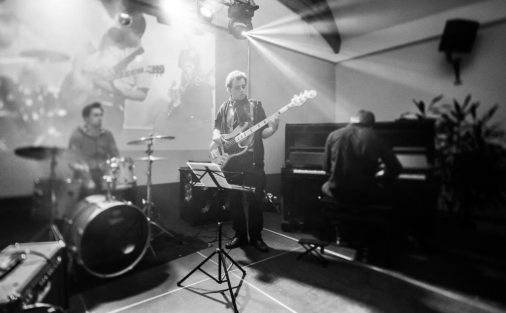 Jazzband der Musikschule MusiKreativ | Duisburg