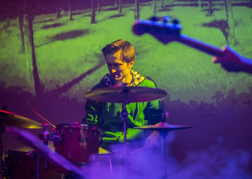 Schlagzeugunterricht in Duisburg | Moers | Oberhausen
