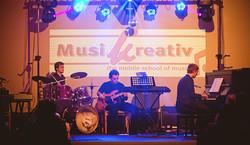 Musikschule Duisburg & Oberhausen