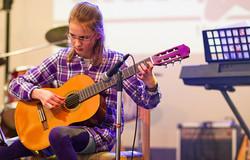 Gitarrenunterricht Hamburg |Gitarrenlehrer