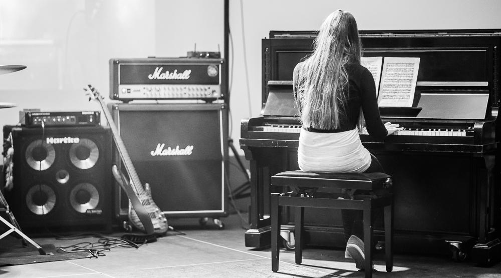 Musikschule Düsseldorf |Klavierunterricht für alle | Dipl. Klavierlehrer