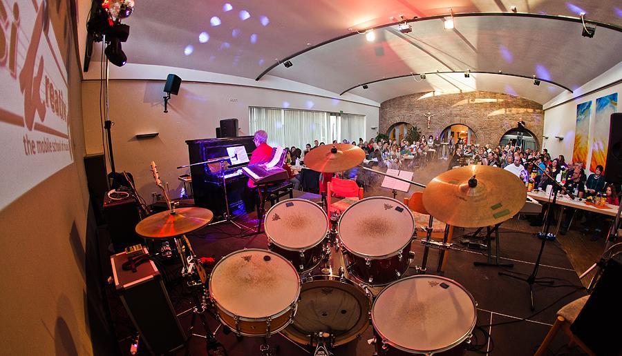Schlagzeugunterricht Herten | Recklinghausen | Marl