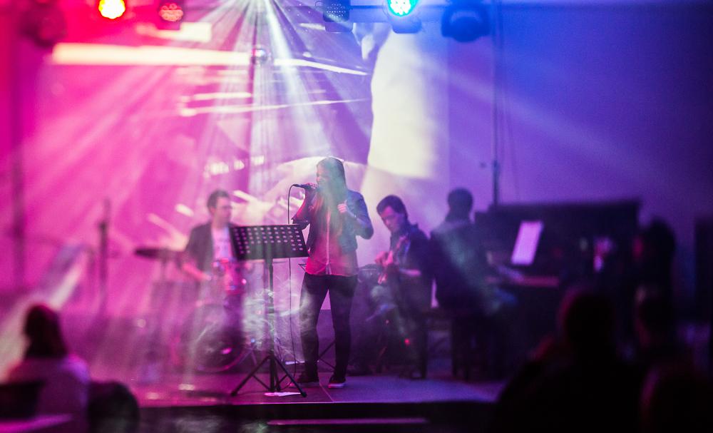 Musikschule Oberhausen