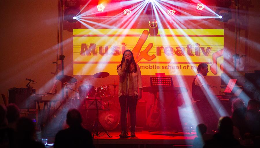 Gesangsunterricht Essen |Gesangslehrer NRW