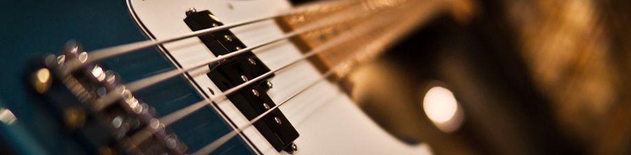 MusiKreativ Bassehrer für den mobilen Bassunterricht