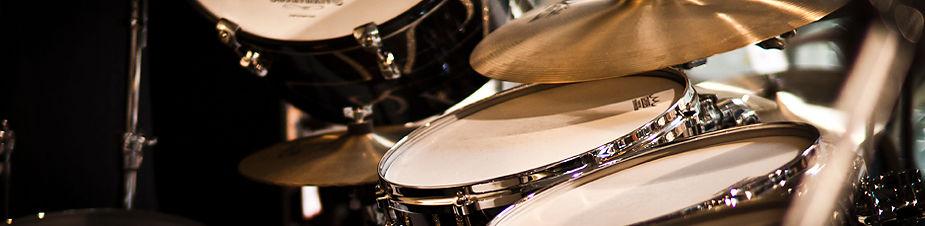 MusiKreativ Schlagzeuglehrer für den mobilen Schlagzeugunterricht