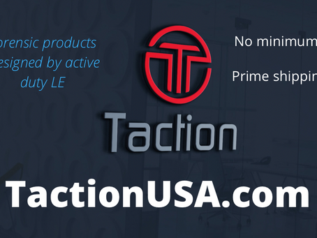Why we created Taction…