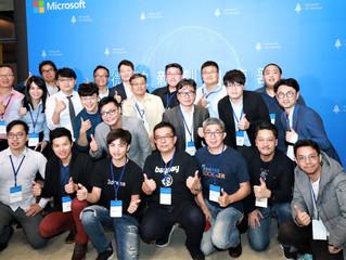 搜客網紅電商入選台灣微軟新創加速器