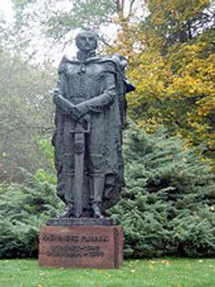 Casimir Pulaski statue.jpg