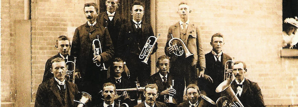 1A Church Band Circa 1905.JPG