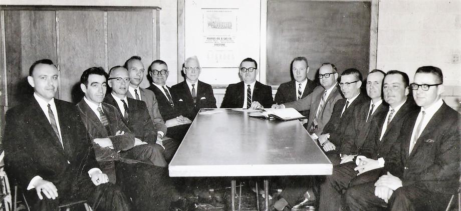 12 Church Council Early 60's.JPG