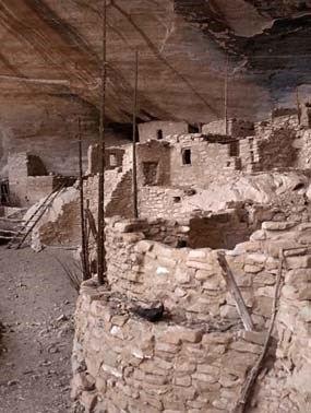 Navajo - Keet Seel cliff dwellings 02.jp