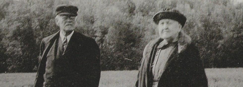 1947 Henry Trost 1st Founding Father.JPG