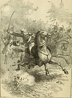 Casimir Pulaski death.jpg