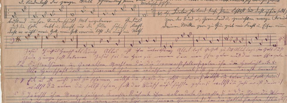 Wilhelm Trost  and Frank Probst  Band Mu