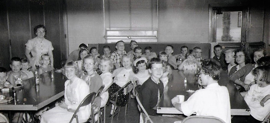 12b Cross School 1960's.JPG