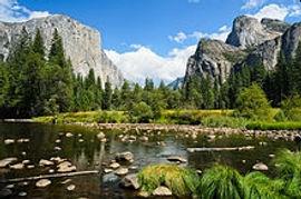 John Muir - Yosemite Valley and the Merc