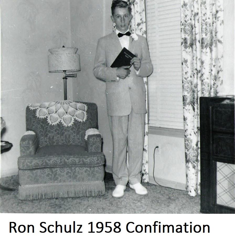 1950b Ron Schulz  Confimation.JPG