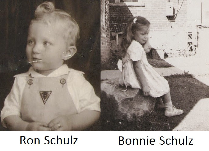 1950b Ron and Bonnie Schulz.JPG