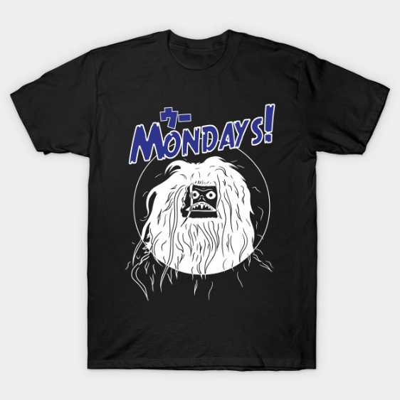Woo Mondays! T-Shirt